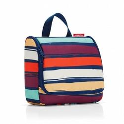 Kosmetyczka toiletbag artist stripes - artist stripes