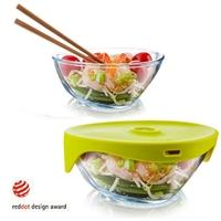 Tomorrows kitchen - miska parowa - zielona