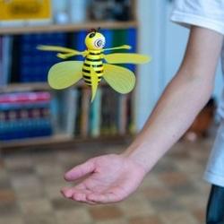 Latająca pszczoła