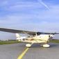 Lot widokowy samolotem dla dwojga - poznań - 60 minut