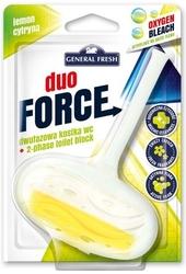 General fresh , dwufazowa cytrynowa zawieszka do toalety, 40g