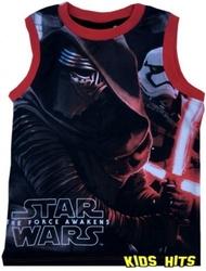 Koszulka star wars the force awakens i 4 lata