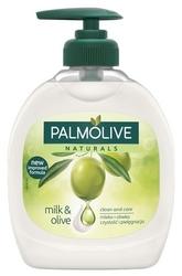 Palmolive mleczko oliwkowe, mydło w płynie, 300ml