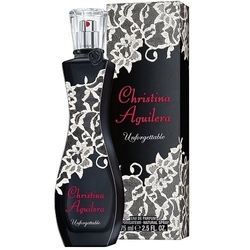 Christina aguilera unforgettable perfumy damskie - woda perfumowana 30ml - 30ml