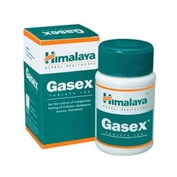 Himalaya gasex 100tabs