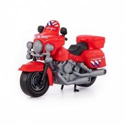 Wader-polesie motor strażacki nl w siatce