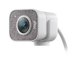 Logitech kamera internetowa streamcam usb white 960-001297