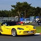 Jazda dodge viper - kierowca - poznań główny - 3 okrążenia