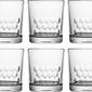 Szklanki kryształowe do whisky kultowe formy 4349 w zestawie 6 szt.