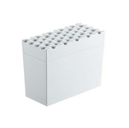 Pojemnik na pieczywo chrupkie Brod biały