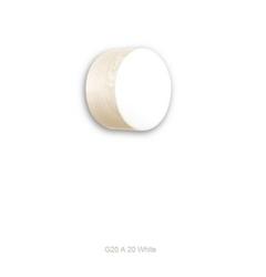 Lzf :: kinkiet plafon gea śr.20cm kolor do wyboru
