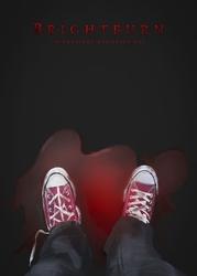 Syn ciemnosci - plakat premium wymiar do wyboru: 50x70 cm