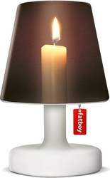 Abażur cooper cappie do lampy edison the petit candlelight