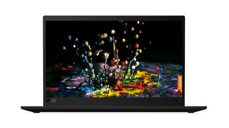 Lenovo Ultrabook ThinkPad X1 Carbon 7 20QD00L1PB W10Pro i7-8565U16GB512GBINTLTE14.0 FHDBlack3YRS OS