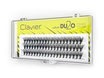 Trendy clavier rzęsy kępki du2o 10 mm