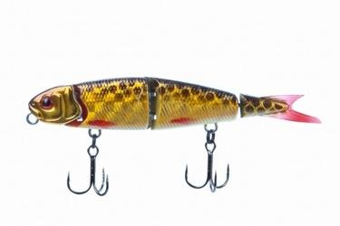 Wobler savage gear 4play herring swimjerk 19cm 52g rudd