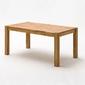 Patrick stół rozkładany dąb lity dziki 200-300 cm