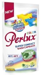 Perlux color perły piorące, kapsułki do prania, 2 prania