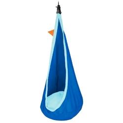 Lasiesta - joki - wiszące siedzisko dla dzieci, dolphy - niebieski