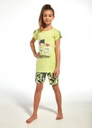 Cornette young girl 24462 piżama dziewczęca