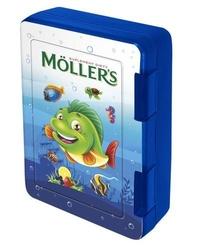 Tran mollers owocowy 250ml + lunchbox w prezencie