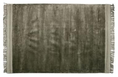 Be pure dywan ravel ciepła zieleń 170x240 800192-g