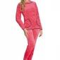 De lafense 376 melanie piżama damska