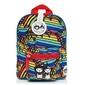 Plecak zipzoe mini ze smyczą - rainbow 1-3lata