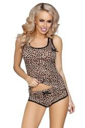Cofashion model 736iv piżama damska