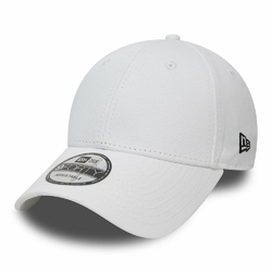 Czapka New Era 9FORTY Flag Collection - 11179829 - Biały