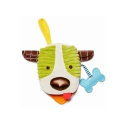 Książeczka-pacynka bandana buddies pies