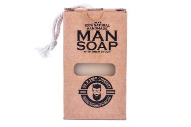 Dr k soap man soap - naturalne mydło do ciała