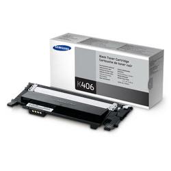 Toner Oryginalny Samsung CLT-K406S SU118A Czarny - DARMOWA DOSTAWA w 24h