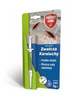Zwalcza karaluchy – strzykawka trutka – 5 g protect home