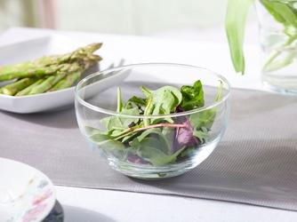 Salaterka  miseczka szklana edwanex 17 cm