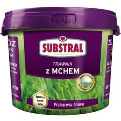 Nawóz do trawników z mchem – 5 kg substral