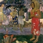 Ia orana maria, paul gauguin - plakat wymiar do wyboru: 40x60 cm