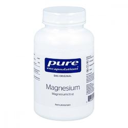 Magnesium magnesiumcitrat kapsułki