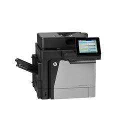 Urządzenie wielofunkcyjne hp laserjet enterprise flow m630h