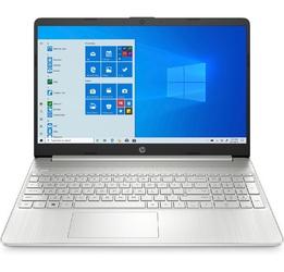 Hp laptop 15s-eq2015nw, 15.6, windows 10 home 64, amd ryzen™ 7, 8gb ram, 512gb ssd, fhd, naturalne srebro