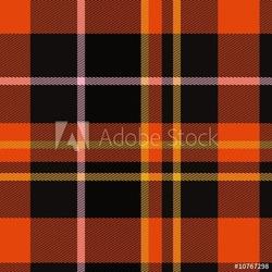 Obraz na płótnie canvas dwuczęściowy dyptyk szkocka krata tekstury