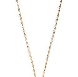 Staviori naszyjnik. żółte złoto 0,585.  długość regulowana 40cm lub 43cm. szerokość 1 mm.   łańcuszek  naszyjnik - delikatny jak mgiełka - który można nosić sam lub dobrać jakąś delikatną zawieszkę.