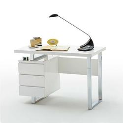Barney biurko na wysoki połysk 3