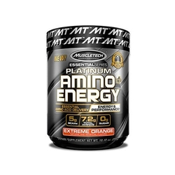 Muscle tech platinum amino energy 288 g