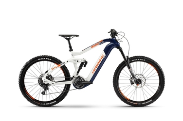 Rower górski elektryczny haibike xduro nduro 5.0 2020