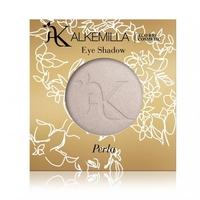 Naturalny cień do powiek perla 4g - satynowy - alkemilla