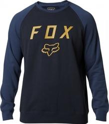 Fox bluza legacy light indigo