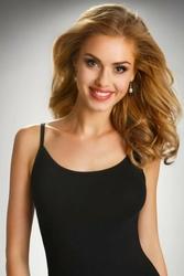 Eldar Lila czarny koszulka