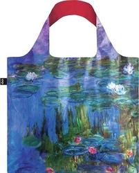 Torba loqi museum claude monet water lilies