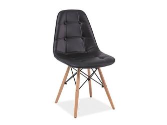 Krzesło lexa czarne